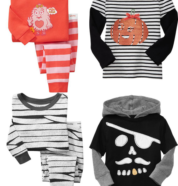 GAP Halloween Collection