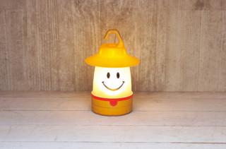 Smile LED Lantern