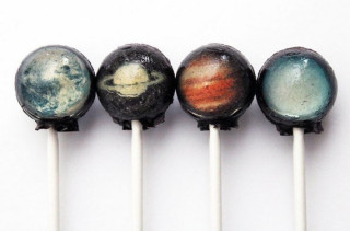 Vintage Confections Lollipops