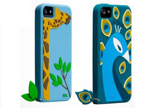 Creature Cases for iPhone 5