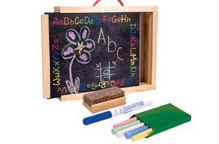 Chalkboard Carryall