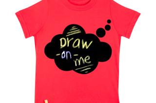 T-Shirt Chalkboard