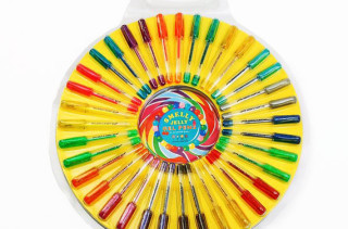 Dylan's Candy Bar Smelly Jelly Pen Set