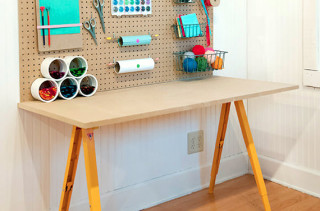 DIY Craft Station