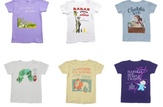 Out Of Print Clothing - Kids' Classics