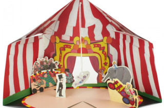 Make Your Own Big Top