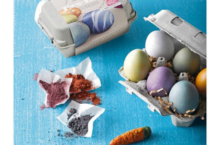 Eco Eggs Coloring Kit