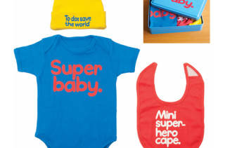 Super Baby Set