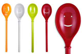 Happy Spoon