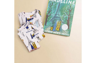 Madeline Pajama & Book Set