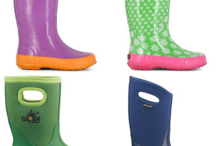 Bogs Kids Rainboots