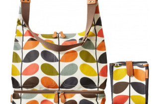 Orla Kiely Baby Changing Bags