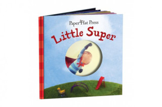 Paper Hat Press Eco Personalized Books