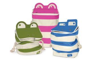 Monster Storage Bags by P'kolino