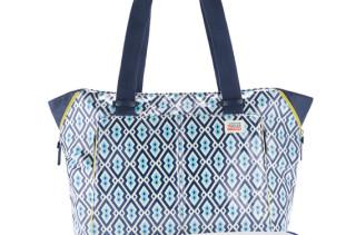 Jonathan Adler x Skip Hop Diaper Bag