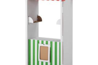SKYLTA Children's market stand