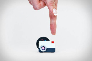Mini Projector For Instagram Photos