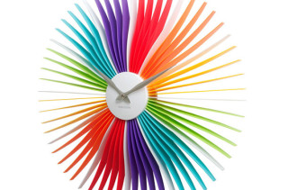 Oopsy Daisy Wall Clock
