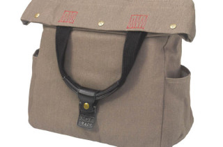 Tactical Diaper Changing Tote