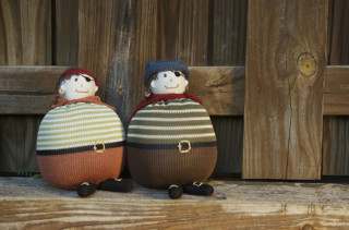 Fournier Knit Pals