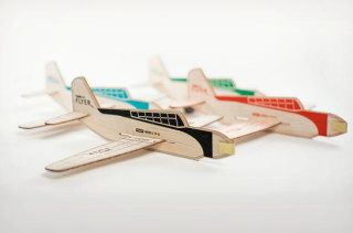 Turbo Flyer Model Airplanes