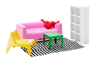 IKEA Doll House Furniture