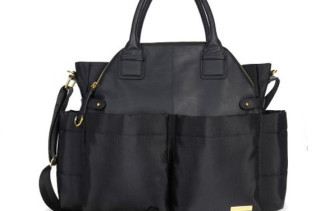 Skip Hop Chelsea Diaper Bag