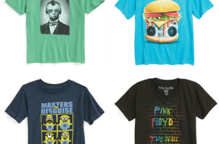 Jem T-Shirts