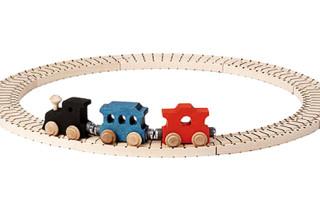 Starter Train Set