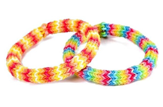 The Ultimate Guide To Rainbow Loom Bracelets