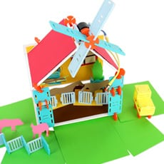 roominate playhouse