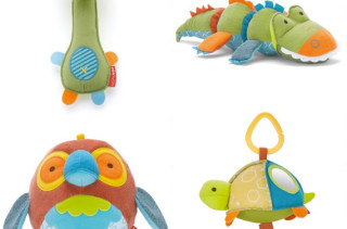New Skip Hop Toys