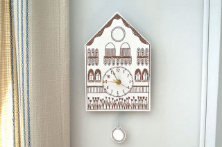 DIY Printable Cuckoo Clock