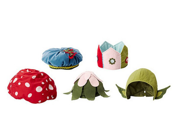 IKEA VITSIG Children's Hats