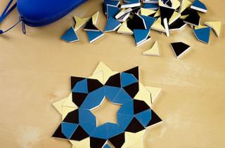 Tiles of Infinity