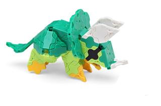 LaQ Mini Dinosaurs
