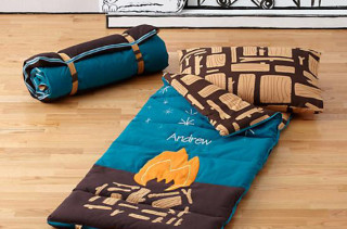 Land of Nod Sleeping Bags