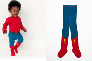 Little Hero Tights