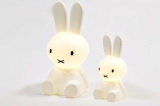 Miffy LED Lamp - US Availability