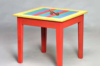 Splurge - Musical Table