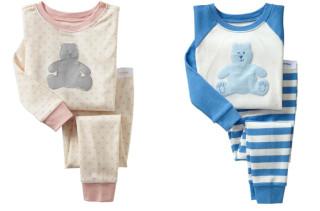 Baby Gap <3 Brannan Pajamas