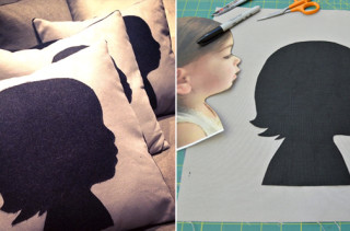 Personalized Profile Pillows