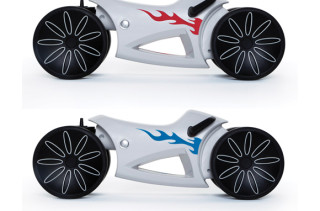 yoMOTO Balance Bike
