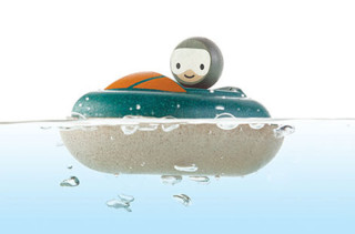 Plan Toys Bath Boats
