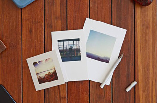 Printstagram Greeting Cards
