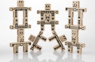 Whoa-Bots