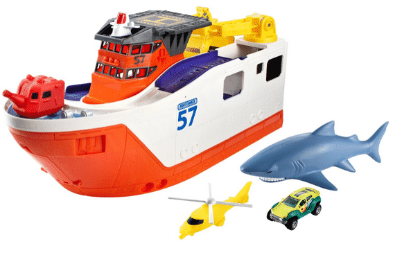 Shark Toys For Boys With Boats : Best bath boat toy reviews kid crave