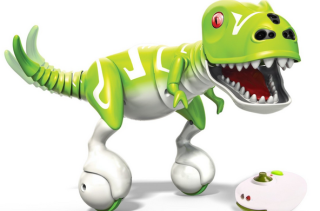 Best remote control dinosaur toy for 2015