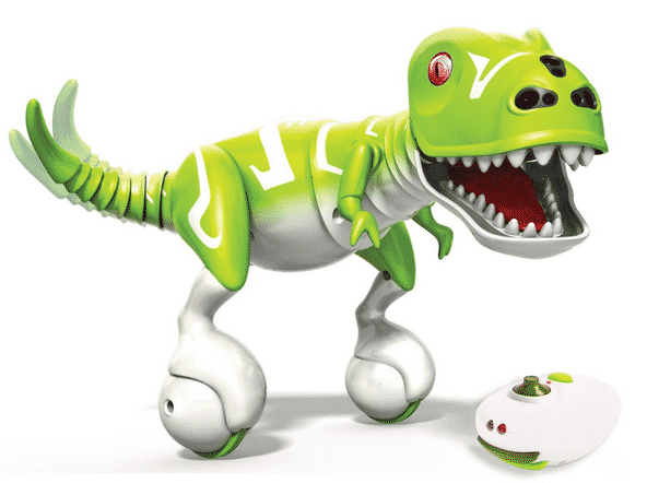 Popular Dinosaur Toys : Best remote control dinosaur toy for kid crave