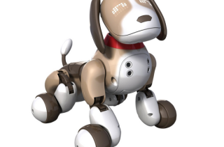 Best robot dog toy for kids in 2015